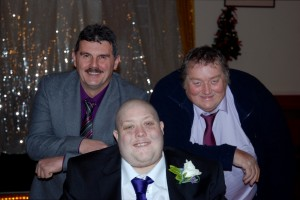 "<h3> Remembering Wayne</h3>    <a href=""http://teamwayne.co.uk/?page_id=556"">Wayne Den and Dave</a>"